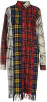 Moschino Short dresses - Item 34813460