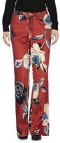 Mariagrazia Panizzi Casual trouser
