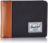 Herschel Men's Edward RFID Blocking Bi-Fold Wallet