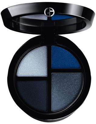 Giorgio Armani Eye Quattro Eyeshadow Palette