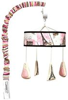 Trend Lab Waverly Baby Tres Chic Musical Mobile by