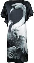 Romance Was Born 'Swan Song' dress - women - Silk - 10