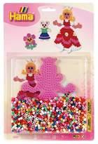 Hama beads Starter Pack - Princess & Mouse