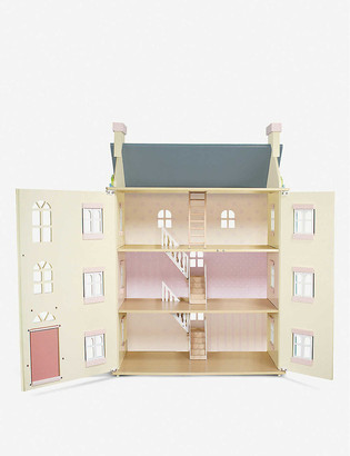 Le Toy Van Cherry Tree Hall dollhouse 92cm