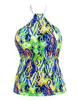 Freya Multicolor Tankini Swimsuit Evolve.