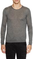 Zadig & Voltaire Teiss Cop Sweater