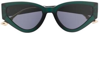 Christian Dior Catseye Glasses