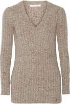 Marc Jacobs Ribbed cashmere sweater