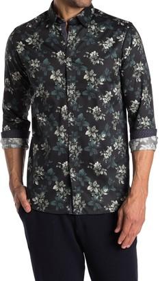 Ted Baker Revoir Floral Shirt