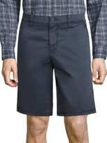John Varvatos Triple Needle Shorts