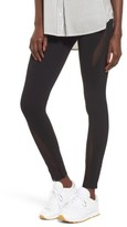 BP Women's Mesh Inset Leggings
