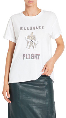 Sass & Bide Elegance In Flight Tee
