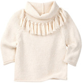 Tea Collection Tatiana Tassel Sweater (Toddler, Little Girls, & Big Girls)