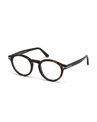 b7e5110108 Tom Ford Brown Men s Eyewear - ShopStyle