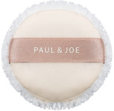 Paul & Joe Pressed Powder Puff