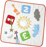 Giggle Baby Activity Playmat, 28""