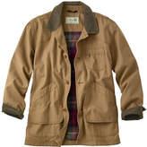 L.L. Bean Original Field Coat with Wool/Nylon Liner