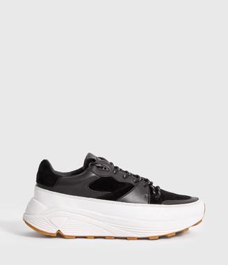 AllSaints Walker Runner Sneaker
