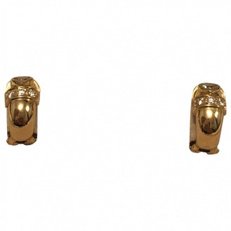 Patek Philippe Gold Yellow gold Earrings