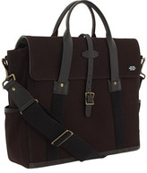 Jack Spade Swiss Brief With Flap