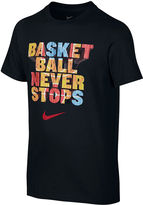 Nike Graphic Tee - Boys 8-20