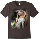 Men's After the Bath William Bouguereau T-Shirt Medium