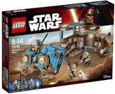 Lego Star Wars Encounter on Jakku - 75148