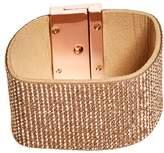 GUESS Rosie Wrap Cuff Bracelet