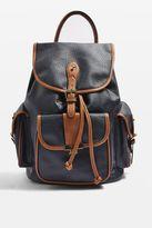 Brian vintage style backpack