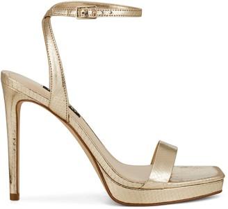 Nine West Zadie Ankle Strap Sandals