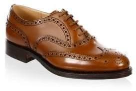 Church's Burwood Wingtip Leather Oxfords