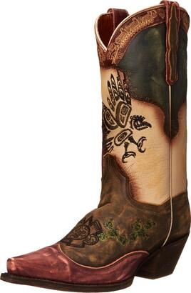 Dan Post Women's Carlita Western Boot