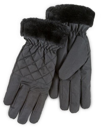 Isotoner Dog Walker Gloves