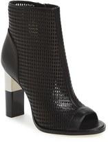 Calvin Klein Women's 'Krizia' Peep Toe Bootie