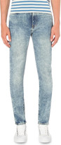 Levi's 510 skinny-fit tapered jeans