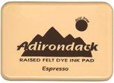 S.t.a.m.p.s. Ranger ASP-822 Adirondack Earthtones Ink Pad