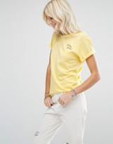 Maison Scotch Lemon T-Shirt