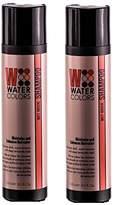 Tressa Watercolors Shampoo - Wet Brick 8.5 oz (Set of 2)