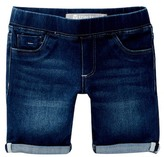 Tractr 5 Pocket Bermuda Pull On (Little Girls)