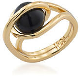 Trina Turk Psychedlica Caged Ring- Size 7
