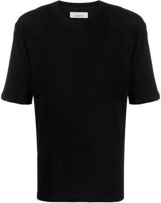 Laneus loose-fit crew-neck T-shirt