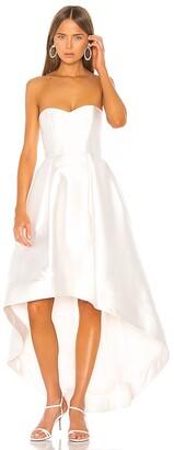 Parker Black Roxanne Gown