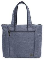 Ricardo Beverly Hills Malibu Bay Shopper Tote in Indigo Blue