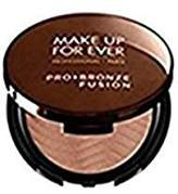 Make Up For Ever Pro Bronze Fusion Undetectable Compact Bronzer - # 30M (Sienna) - 11g/0.38oz