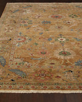 "Horchow ""Copperas"" Rug"