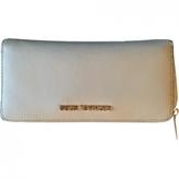 MICHAEL Michael Kors Leather Clutch Purse