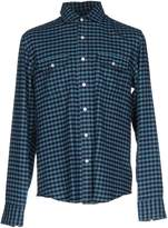 Salvatore Piccolo Shirts - Item 38664743