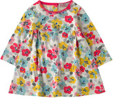Cath Kidston Painted Pansies Baby Jersey Dress