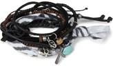 ICON BRAND Multi Afrozilla Bracelet