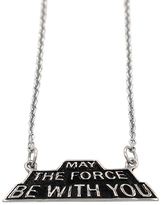 Han Cholo May The Force Be With You Pendant